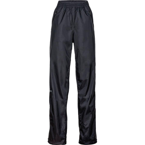 Spodnie PRECIP FULL ZIP PANTS LONG WOMEN