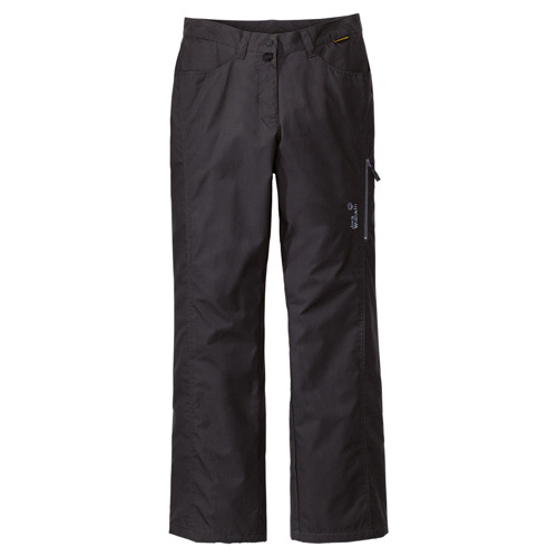 Spodnie RAINFOREST PANTS WOMEN