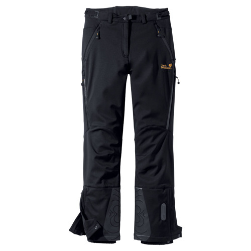 Spodnie SNOW SHELTER PANTS WOMEN