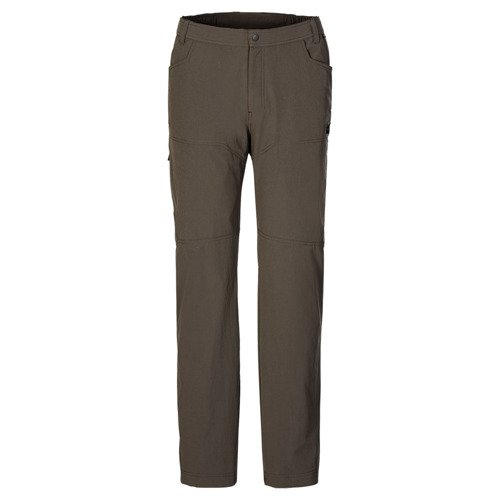 Spodnie STRETCH WINTER PANTS MEN