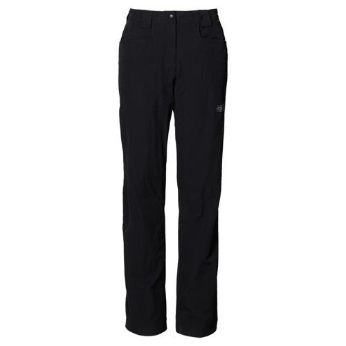 Spodnie STRETCH WINTER PANTS WOMEN