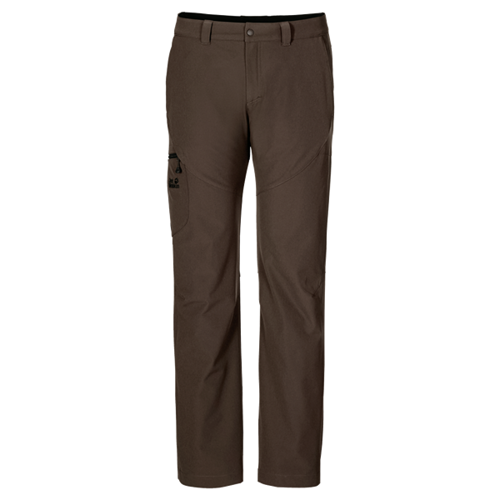 Spodnie softshellowe CHILLY TRACK XT PANTS MEN