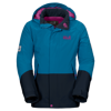 Kurtka SNOW RIDE TEXAPORE INS JACKET GIRLS
