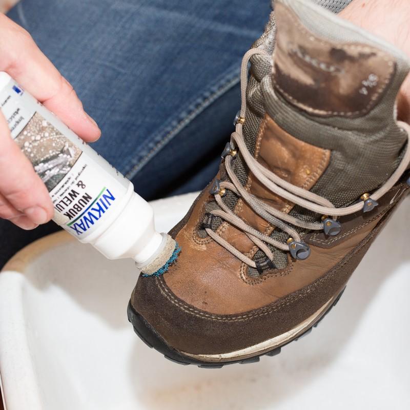 Impregnacja butów – instrukcja jak impregnować buty | 8academy