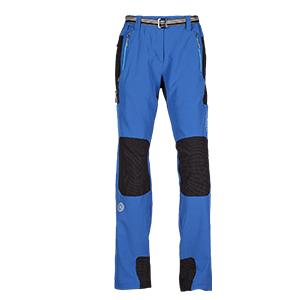 Spodnie wspnaczkowe