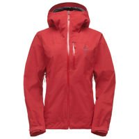 Kurtka SHARP END SHELL GORE-TEX WOMEN