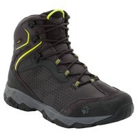 Buty ROCK HUNTER TEXAPORE MID MEN