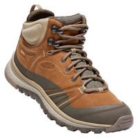 Buty TERRADORA LEATHER MID WP WOMEN