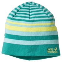 Czapka CROSS KNIT CAP KIDS