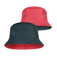 Kapelusz TRAVEL BUCKET HAT