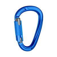 Karabinek CRAG HMS TWIST LOCK PLUS