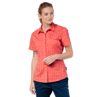 Koszula CENTAURA STRETCH VENT SHIRT WOMEN