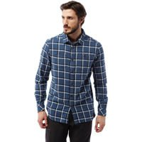 Koszula GILLAM LONG-SLEEVED CHECK SHIRT