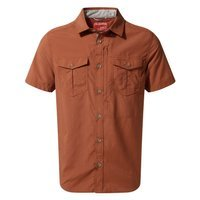 Koszula NOSILIFE ADVENTURE SHORT SLEEVED MEN