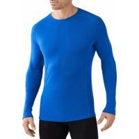 Koszulka MERINO 200 BASE LAYER CREW MEN