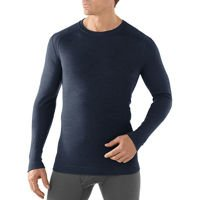 Koszulka MERINO 250 BASE LAYER CREW MEN