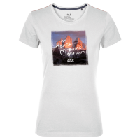 Koszulka SUNSET MOUNTAIN T WOMEN