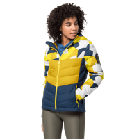 Kurtka 365 HIDEAWAY DOWN JACKET WOMEN
