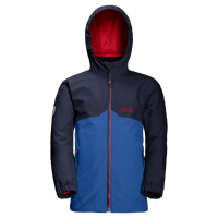 Kurtka 3w1 ICELAND 3IN1 JACKET BOYS