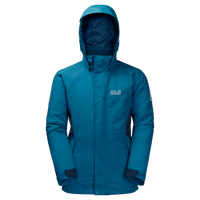 Kurtka 3w1 POLAR WOLF 3IN1 JACKET GIRLS
