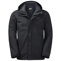 Kurtka 3w1 POURING RAIN JACKET MEN
