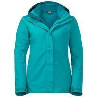 Kurtka 3w1 POURING RAIN JACKET WOMEN