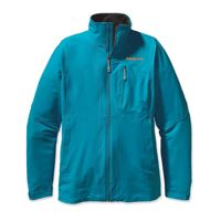 Kurtka ALPINE GUIDE JACKET WOMEN