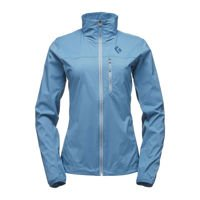 Kurtka ALPINE START JACKET WOMEN