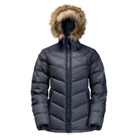 Kurtka BAFFIN BAY JACKET WOMEN