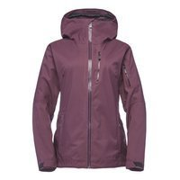 Kurtka BOUNDARYLINE MAPPED INSULATED JACKET