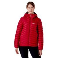 Kurtka CIRRUS ALPINE JACKET WOMEN