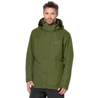 Kurtka ECHO PEAK FLEX JACKET