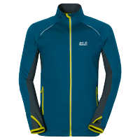 Kurtka EXHALATION SOFTSHELL JACKET MEN