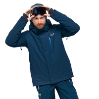 Kurtka EXOLIGHT ICY JACKET MEN