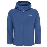 Kurtka EXPLORATION SOFTSHELL JACKET GIRLS