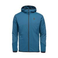 Kurtka FIRST LIGHT HYBRID HOODY MEN'S