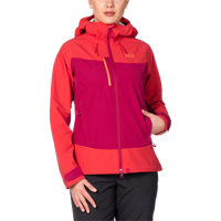 Kurtka GRAVITY FLEX JACKET WOMEN