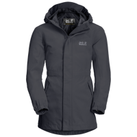 Kurtka HIDDEN FALLS JACKET GIRLS