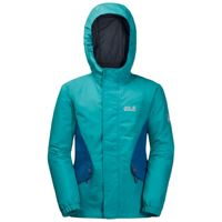 Kurtka KAJAK FALLS JACKET GIRLS