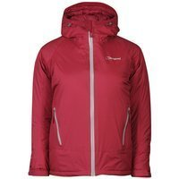Kurtka LEVANNA INSULATED JACKET