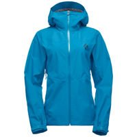 Kurtka LIQUID POINT SHELL WOMEN GORE-TEX