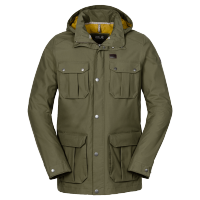 Kurtka LIVINGSTONE JACKET MEN