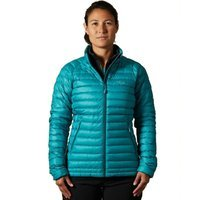 Kurtka MICROLIGHT JACKET WOMEN