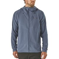 Kurtka R1 TECHFACE HOODY MEN