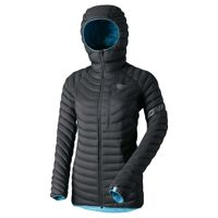 Kurtka RADICAL DOWN HOOD JACKET WOMEN