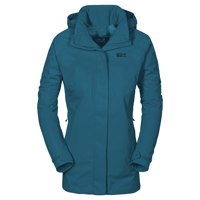 Kurtka SHELTER JACKET WOMEN