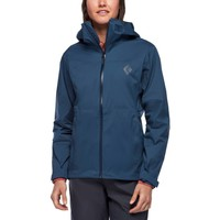 Kurtka STORMLINE STRETCH RAIN SHELL WOMEN