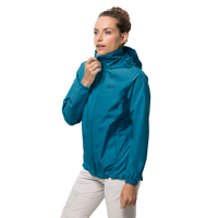 Kurtka STORMY POINT JACKET WOMEN