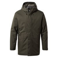 Kurtka STRUAN GORE-TEX JACKET MEN