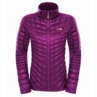 Kurtka THERMOBALL FULL ZIP WOMEN